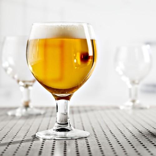 Verres à bière Toscana 41 cl x 6