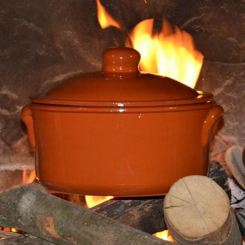 Casserole de cuisson - D 22 cm