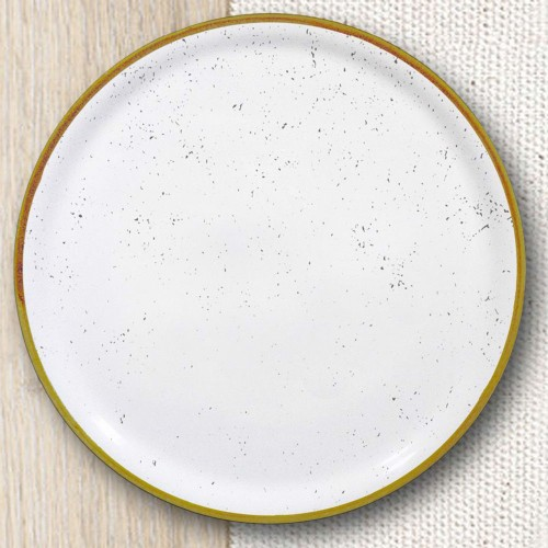 Assiette à pizza Stains - D 33 cm
