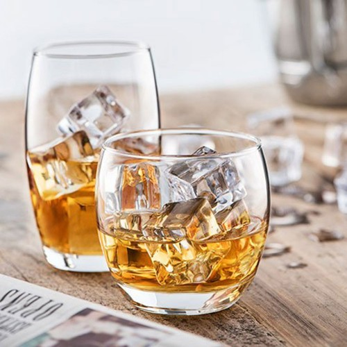 Lot de 6 verres à whisky Baztan 32 cL
