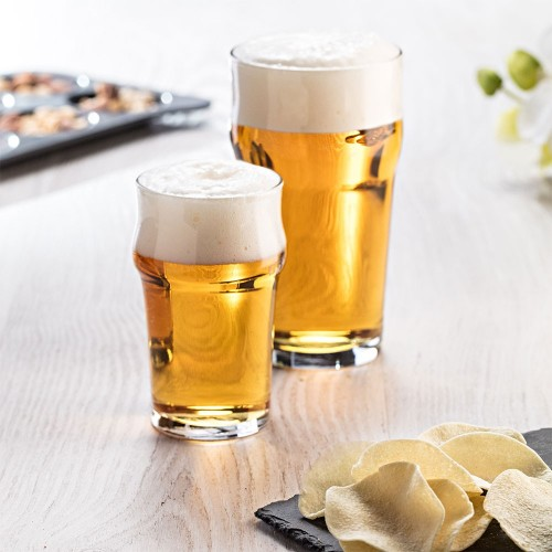 Verres à bière T-Nonic 47 cl x 6