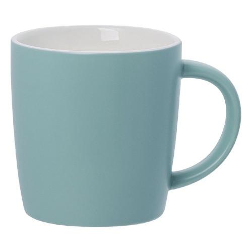 Mug Vintage bleu satin
