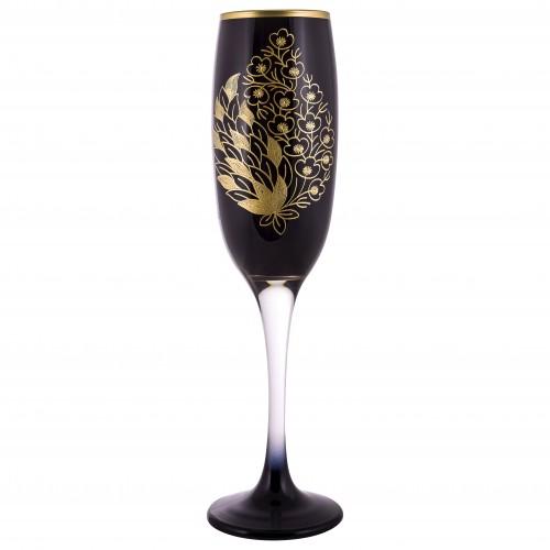 Flûtes à champagne Nouhat 22 cl x 2 - Coffret