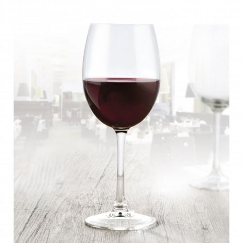 Verres à vin Victoria 58 cl x 6
