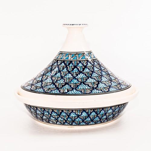 Tajine Aïcha - D 30 cm