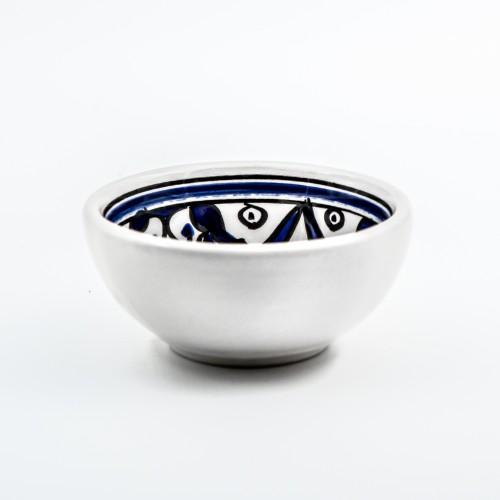 Bol Nejma bleu - D 8 cm