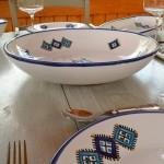 Jatte Sahel - Diam 26 cm
