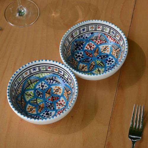 Service à salade de fruits Bakir Royal - 12 pers