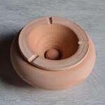 Cendrier marocain Terre cuite - Très Grand modèle
