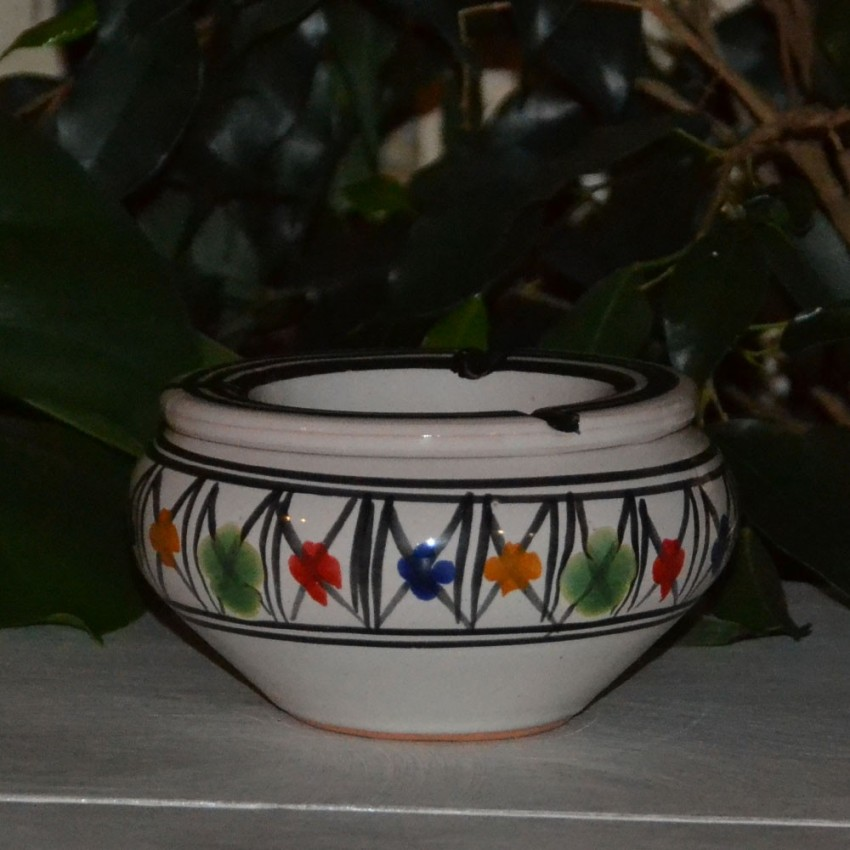 Cendrier oriental Ariana - Moyen modèle