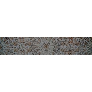 Tables en mosaïque