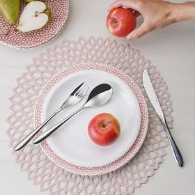 Modèle Valencia⠀⠀⠀⠀⠀⠀⠀⠀⠀ Des couverts raffinés à la ligne fluide.⠀⠀⠀⠀⠀⠀⠀⠀⠀ Fabrication suisse⠀⠀⠀⠀⠀⠀⠀⠀⠀ .⠀⠀⠀⠀⠀⠀⠀⠀⠀ .⠀⠀⠀⠀⠀⠀⠀⠀⠀ .⠀⠀⠀⠀⠀⠀⠀⠀⠀ #artdelatable #couteau #decoration #table #couverts #design #couteau #fourchette #cuillere